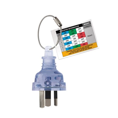 deta power outlet tester plug bunnings warehouse