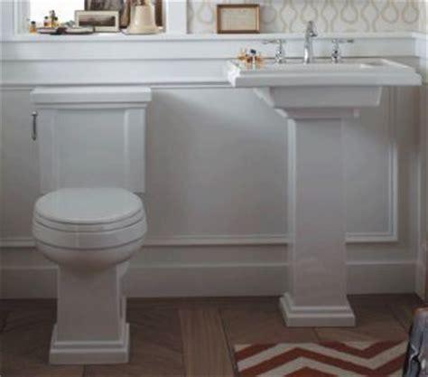 kohler k 2844 8 47 tresham 24 inch pedestal bathroom sink