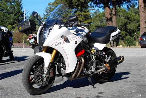Up-close With The Motus Mst At Alice's Restaurant