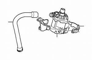 Bmw X5 Coolant Hose  Cooling  Hoses  System