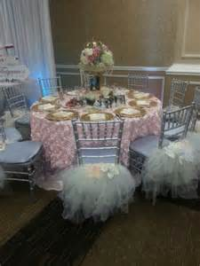 Fairy Tale Theme Quinceanera Decoration Ideas