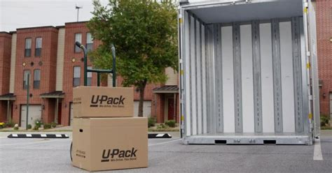 shipping container rental  pack