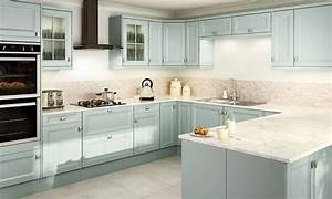 Shaker kitchen cabinets for all budgets - Your Home Renovation