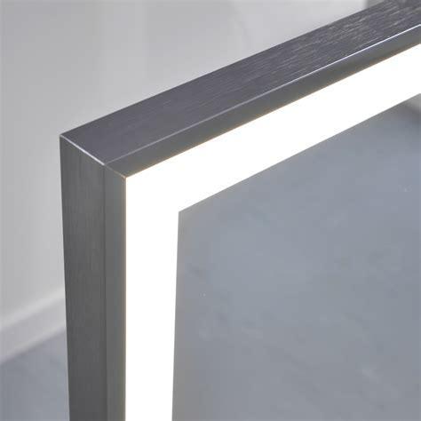 VASNER Zipris S LED » Infrarotheizung Spiegel LED 360° Licht