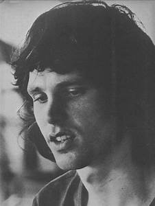 Jim - Rare Photo ... | The Doors/Jim Morrison | Pinterest