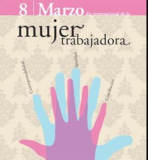 Resumen 8 De Marzo by Corazones En 187 8 De Marzo D 237 A Internacional De La Mujer