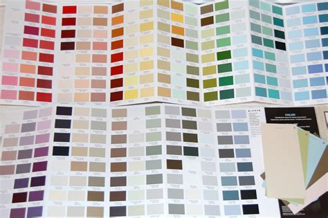 at all the amazing colors all of the martha stewart paint colors let s redecorate