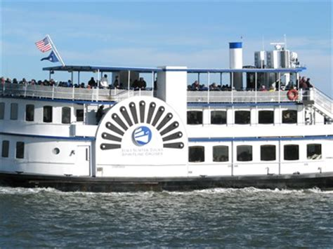 Dinner Boat Ride In Charleston Sc by Fort Sumter Tours Spiritline Cruises Charleston Sc