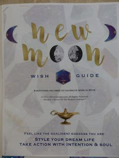 77267 Moon Guide Discount Code by New Age S Day Gift Guide Sapphire Soul