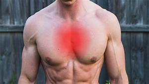 How To Fix Chest Pain From Dips