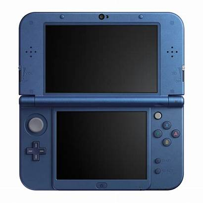 3ds Xl Nintendo Metallic Console Shopto Screenshot