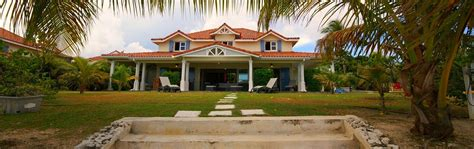 hotel avec coin cuisine villa du hamac guadeloupe luxe location