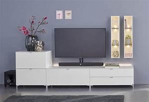 Musterring Tv Möbel : set one by musterring wohnwand colorado mit winkelfu 5 teilig mit hochglanzfronten online ~ Indierocktalk.com Haus und Dekorationen