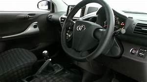 Toyota Iq Review - What Car