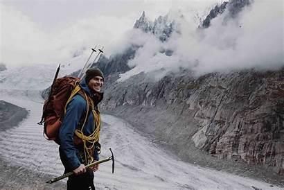 Hike Explore Moody 4k Travel Ad