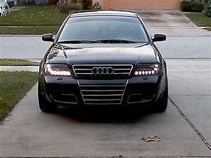 Iaudi 1999 Audi A6 Specs  Photos  Modification Info At