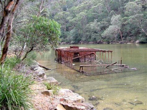 Boat House Patonga by 1000 Images About Windybanks Boatshed Cowan Creek On