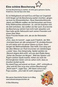 Weihnachtsgedichte Kinder Alt : kurze besinnliche weihnachtsgeschichte ~ Haus.voiturepedia.club Haus und Dekorationen