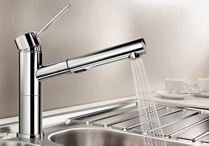 The most popular mixer taps by the german market leader for Blanco wasserhahn