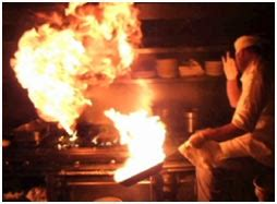 Commercial Fire Systems Specialist  Expert Witness