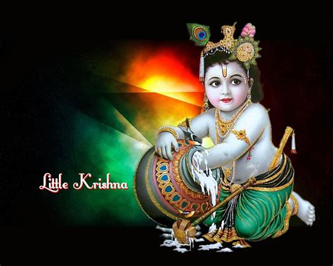 Animated Krishna Wallpapers Pc - krishna wallpapers hd 78
