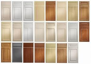 Kitchen: 10 most favorite kitchen cabinets door styles