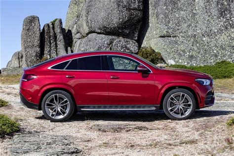 Discover the sleek and sporty gla suv. Review: Mercedes-Benz GLE Coupe (2020) | Honest John