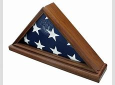 Us Flag Box With Certificate, Us, Free Engine Image For