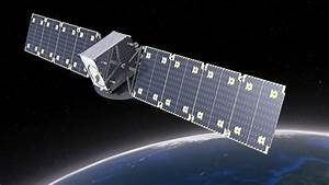 What Are The Uses Of Man-made Satellites