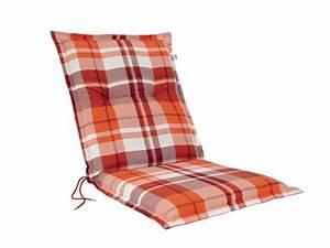 Coussin De Fauteuil De Jardin : coussins pour chaises de jardin table de lit ~ Teatrodelosmanantiales.com Idées de Décoration