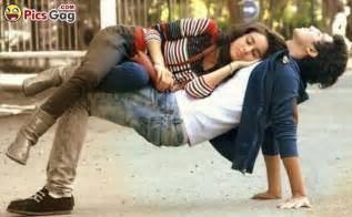 Cute Love Sweet Couple
