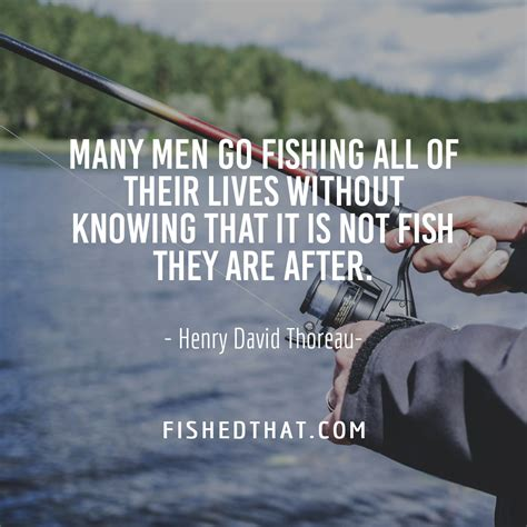 fishing quotes fished