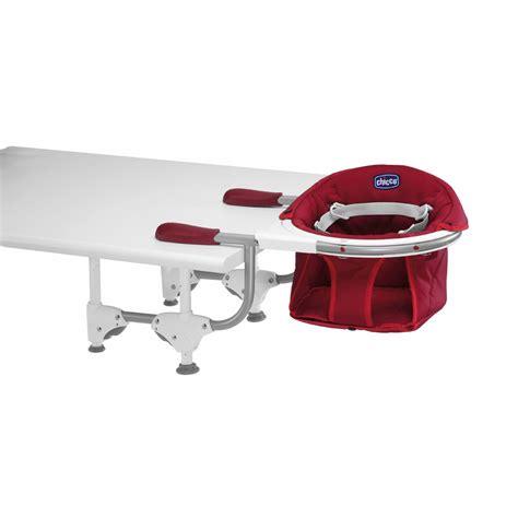 siege de table chicco siege de table 360 scarlet texture douce de chicco