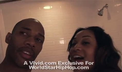 video more mimi and nikko from love and hip hop atlanta shower rod action [sex tape trailer