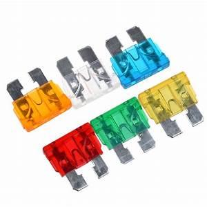 Comment Tester Une Batterie De Voiture Sans Multimetre : comment voir si un fusible est grill voiture ~ Gottalentnigeria.com Avis de Voitures