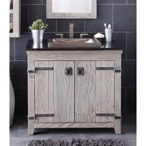 americana 36 quot single bathroom vanity set wayfair