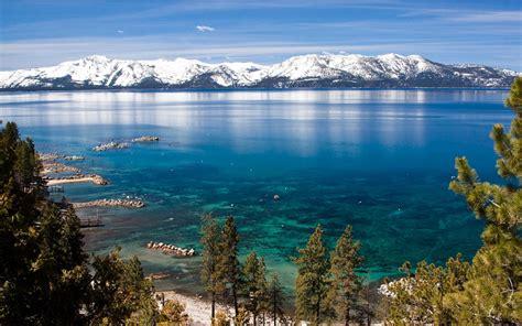 Houseboats For Sale Lake Tahoe by Lake Tahoe California Nevada