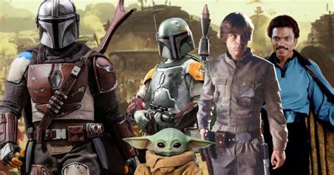 The Mandalorian season 2: Cast, Release date and the ...