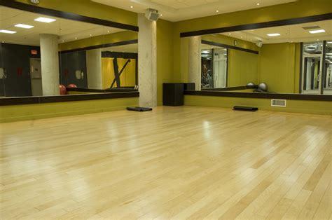 extreme fitness barwood floors