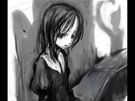anime triste evanescence