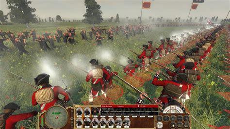 minor factions revenge  empire total war mods