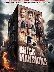 Now Playing: Brick Mansions | The Movie Shelf