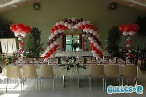 Décoration Mariage Rouge Et Blanc : deco mariage bordeaux et blanc jx51 montrealeast ~ Melissatoandfro.com Idées de Décoration