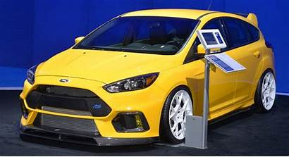 Cars Olds Move Carscoops Ford Focus Rs