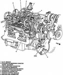 similiar chevy silverado engine diagram keywords chevy silverado engine diagram chevrolet k1500 4x4 98 silverado pu