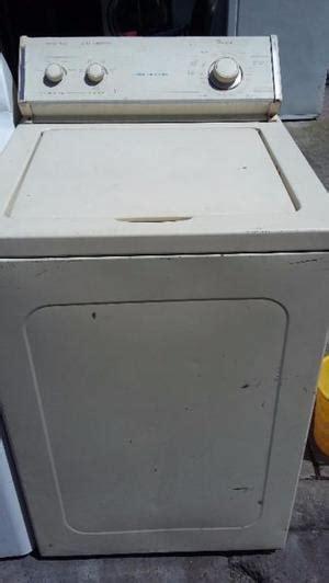 lavadora whirlpool stylemaster heavy duty 12 kg posot class