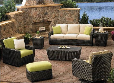 decorating ideas   patio  conservatory