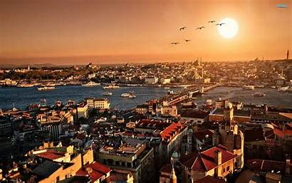 Middle Eastern Wallpapers East Istanbul Background Wanderlust