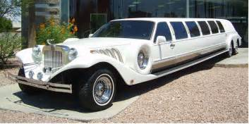 Classic Car Limo Service by Largest Fleet In Arizona Limos Buses Executive