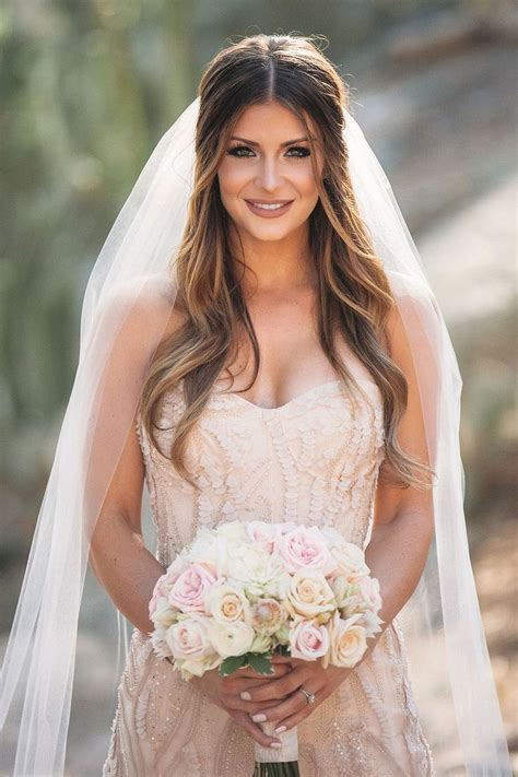 Pin By Kristen Nicole On Wedding Wedding Hairstyles